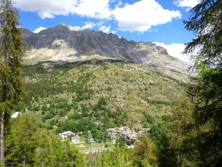 Saretto Valle Maira
