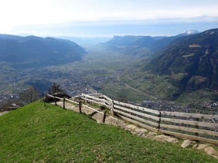 Val d'Adige Hochmuth