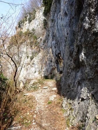 sentiero 121 Rifugio Forte dei Marmi Monte Matanna