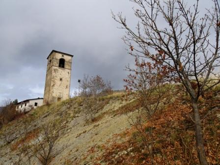 Castellino campanile