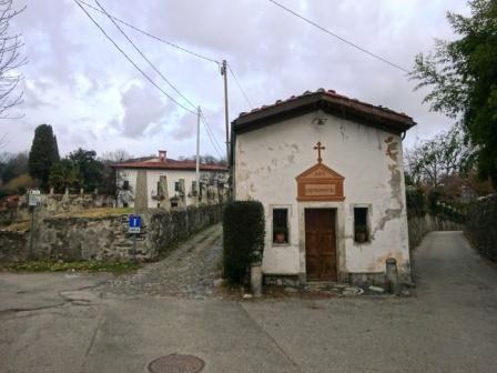 Chiesetta di San Pietro Martire Ivrea