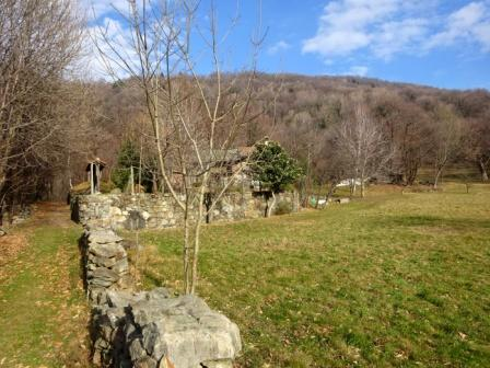Anfiteatro morenico Ivrea Ca' di Piti
