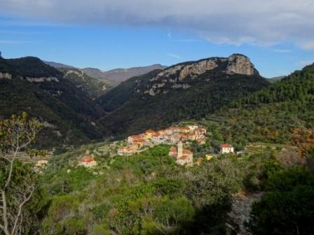 Verzi Rocca di Corno