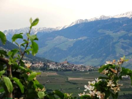 Tirolo Val Passiria