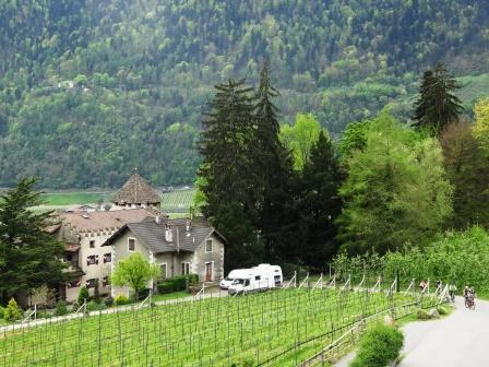 Castel Plars
