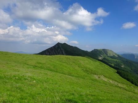 Passone Alpe Vallestrina Monte Ravino