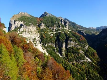 Passo Pertica Campobrun