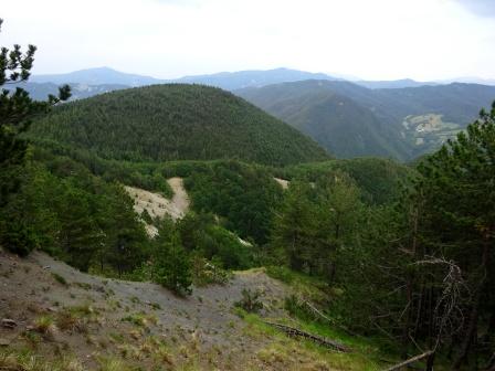 Monte Beccara