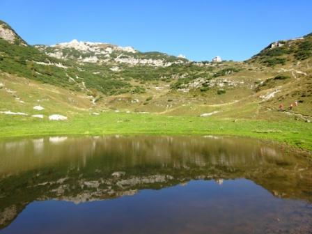 Carega Alpe Campobrun