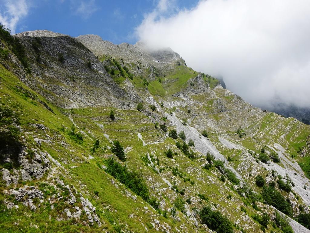 giro del Monte Sagro