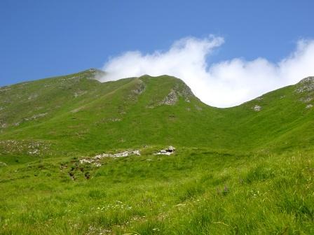 Monte Sagro