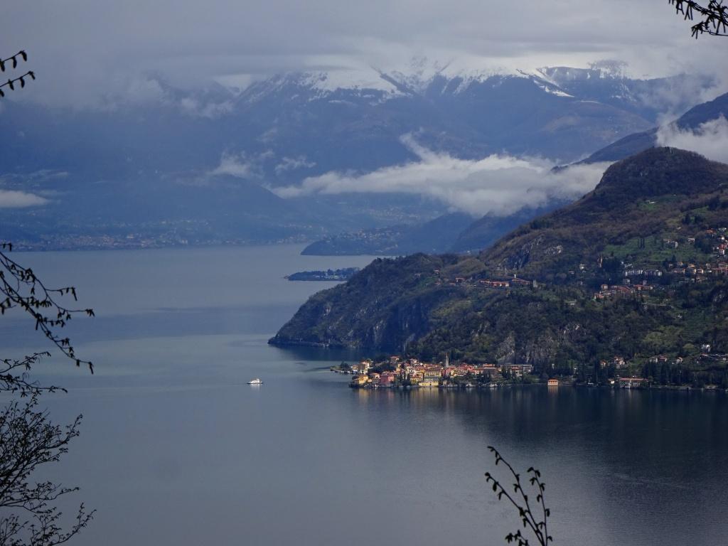Civenna Varenna Lago di Como