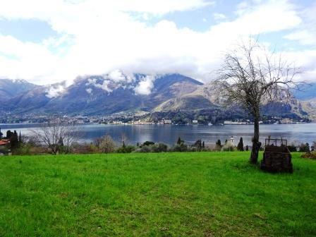 Monte Tremezzo Lago di Como Bellagio Civenna