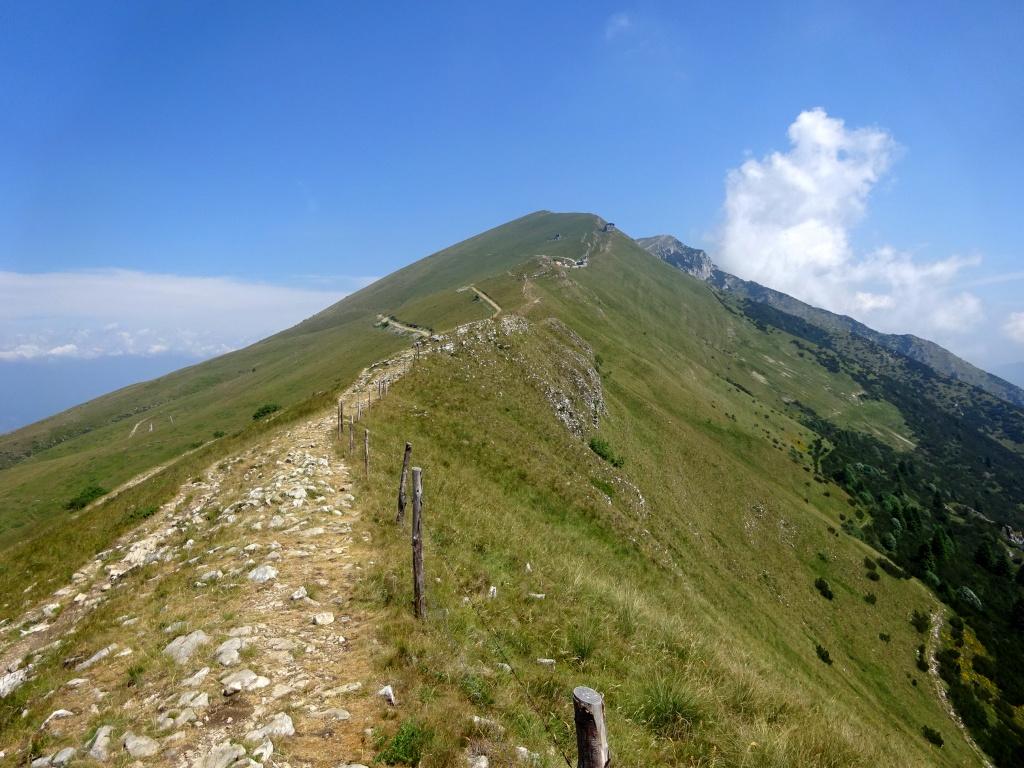 Monte Baldo costabella