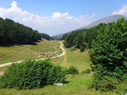 Due Pozze Monte Baldo