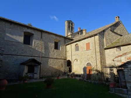 Abbazia di San Benedetto
