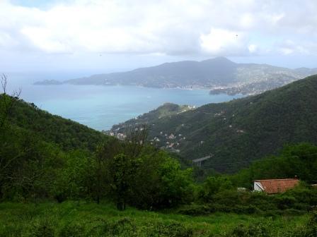 Zoagli Portofino Anchetta