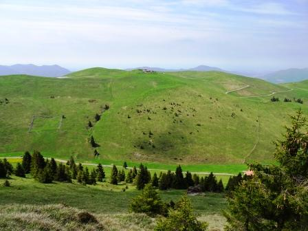 Montagnina Rifugio Parafulmine