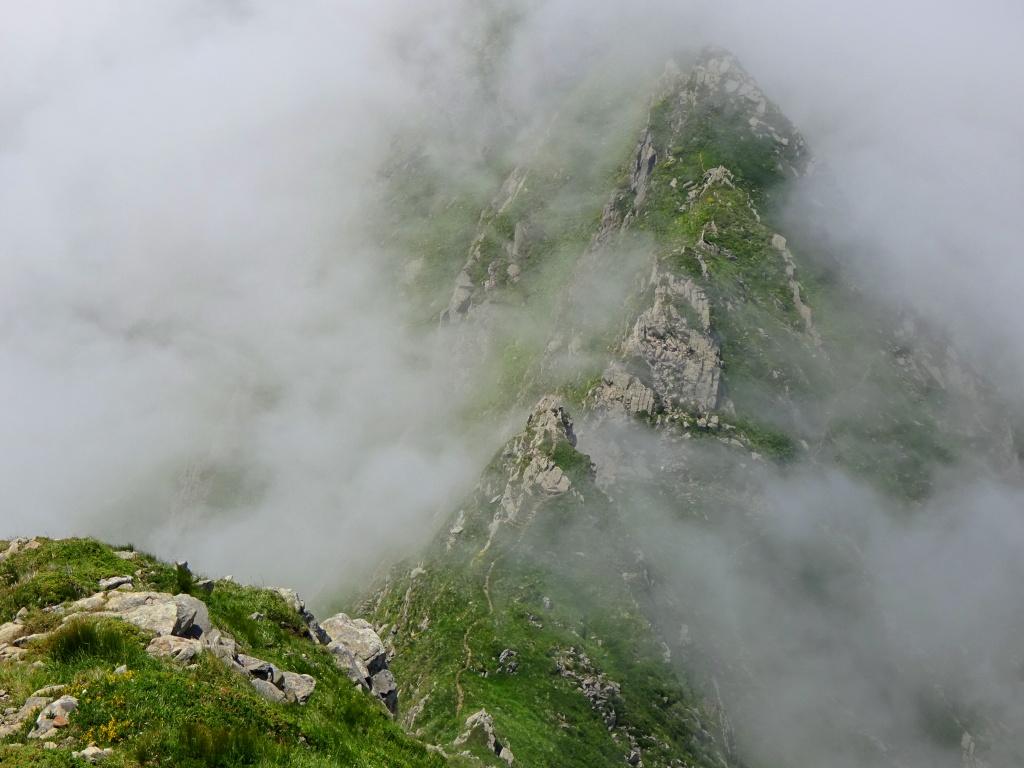 Alpe di Succiso Passo Pietratagliata