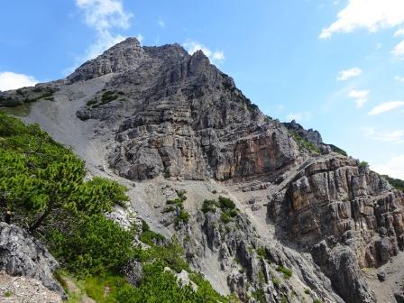 Monte Scale