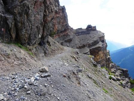 Monte Scale sentiero 197.1