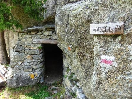 Vaccheria Vallone d'Unghiasse Pialpetta